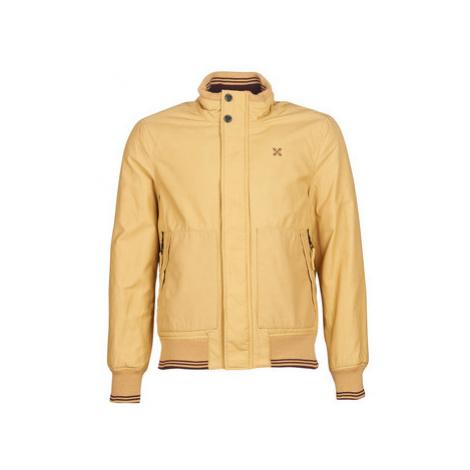 Oxbow JERES men's Jacket in Beige