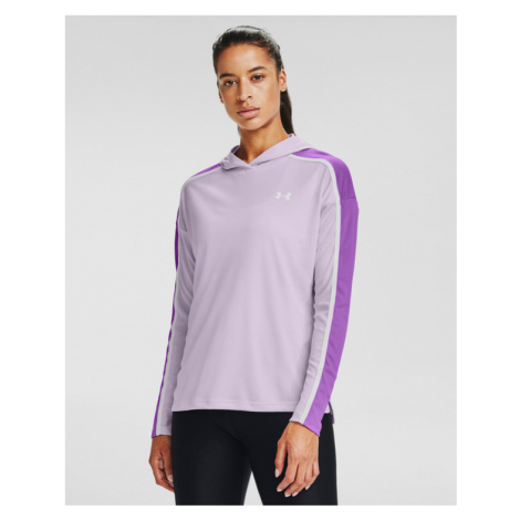Under Armour Tech™ Twist T-shirt Violet