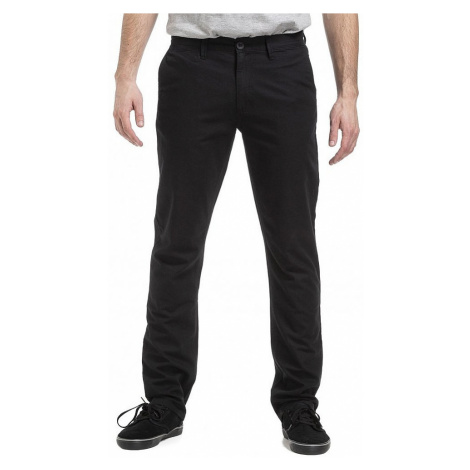 pants Nugget Lenchino - A/Black - men´s