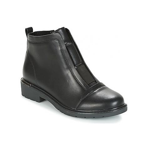 Coolway DOOMI women's Mid Boots in Black