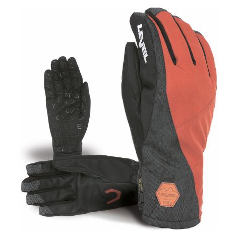 glove Level Matrix Duo - Brown - men´s