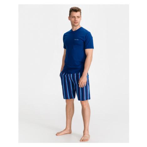 Calvin Klein Pyjama Blue