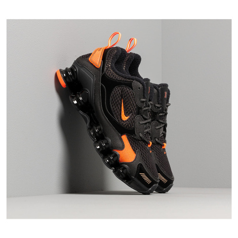 Nike W Shox TL Nova Sp Black/ Metalic Field-Hyper Crimson
