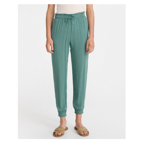 Women's casual trousers Tom Tailor