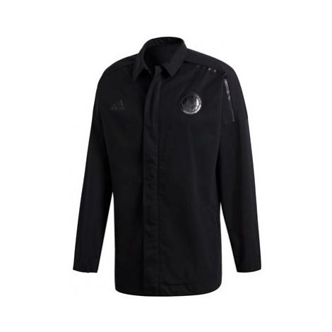 Colombia ZNE Woven Anthem Jacket - Black Adidas