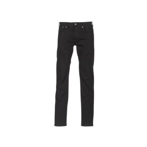 Pepe jeans CASH men's Jeans in Black
