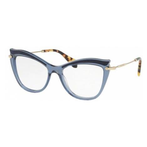 Miu Miu Eyeglasses MU06PV VIG1O1