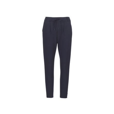 Only ONLPOPTRASH women's Trousers in Blue
