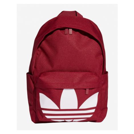adidas Originals Adicolor Classic Backpack Red