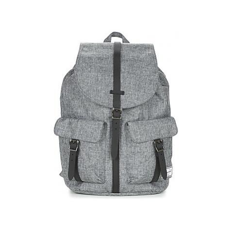 Herschel DAWSON men's Backpack in Grey