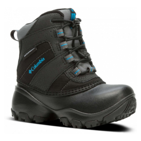 Columbia YOUTH ROPE TOW III - Children's winter shoes