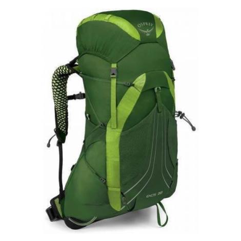 Osprey EXOS 38 L dark green - Outdoor backpack