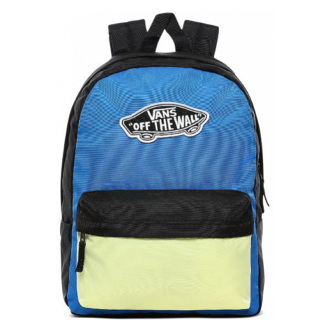 Vans WM REALM BACKPACK Victoria Blue