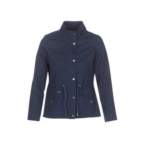 Vero Moda VMSAFIRA women's Jacket in Blue