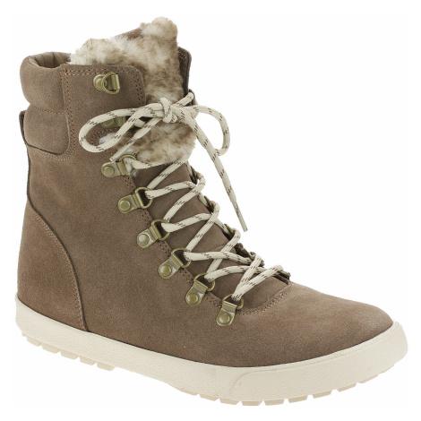 shoes Roxy Anderson II - BRN/Brown - women´s
