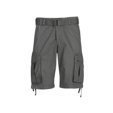 Jack Jones JJIANAKIN men's Shorts in Grey Jack & Jones