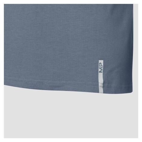 MP Men's Luxe Classic Crew T-Shirt - Galaxy Myprotein