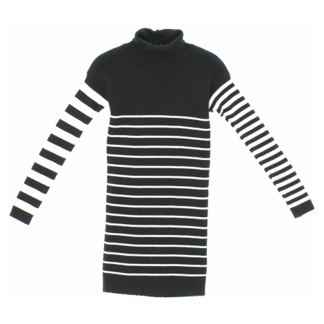 John Richmond Kids Sweater Black White