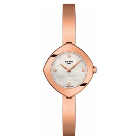 Tissot Watch Femini-T Ladies