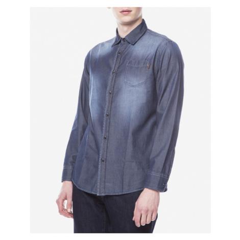 Trussardi Jeans Shirt Blue