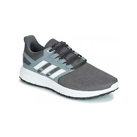 Adidas ENERGY CLOUD 2 men's Running Trainers in Grey