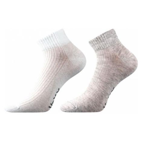 Voxx TETRA 2 white - Sports socks