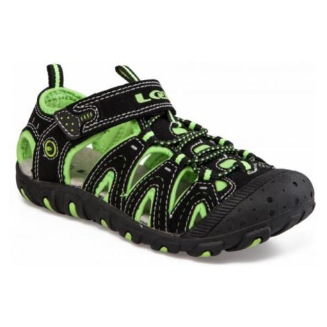 Loap BAM black - Children's sandals