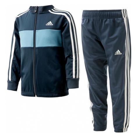 Essentials Tiberio Tracksuit Men Adidas