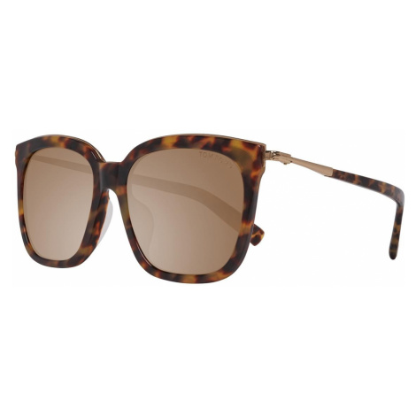 Tom Ford Sunglasses FT0483D Asian Fit 55G