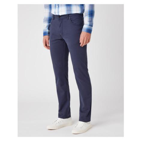 Wrangler Texas Trousers Blue