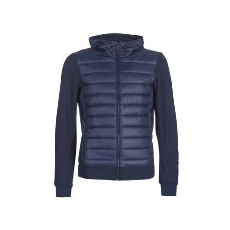 Timberland JCK WAVY men's Jacket in Blue