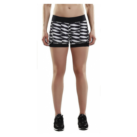 shorts Craft 1904954/Breakaway 2 V 1 - 9120/Trellis Black