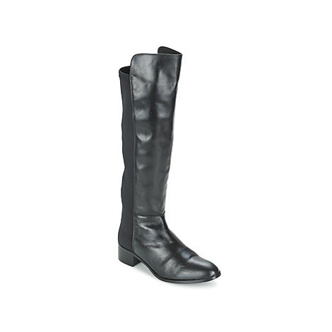 KG by Kurt Geiger WILLIAM women's High Boots in Black KG Kurt Geiger
