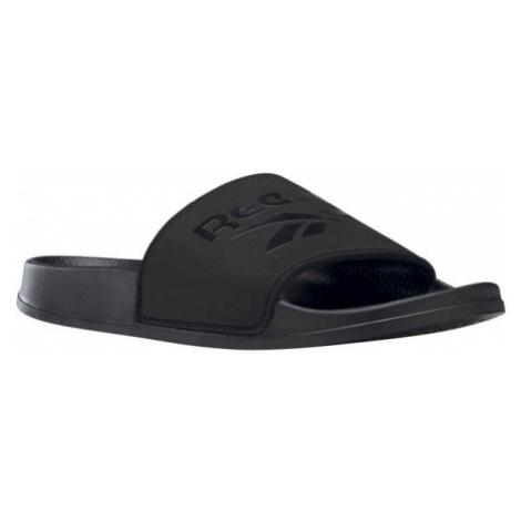 Reebok FULGERE SLIDE black - Men's slippers