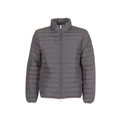Serge Blanco PIUMINO men's Jacket in Grey