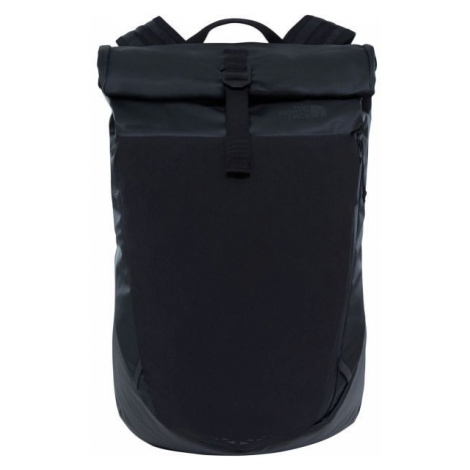The North Face PECKHAM TNF black - City backpack
