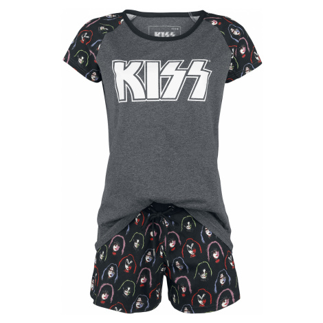Kiss - EMP Signature Collection - Pyjamas - multicolour