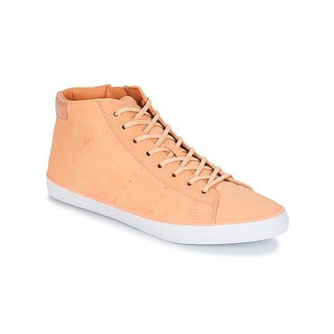 Esprit MIANA BOOTIE women's Shoes (Trainers) in Orange
