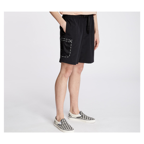 HUF Paraiso Tech Shorts Black
