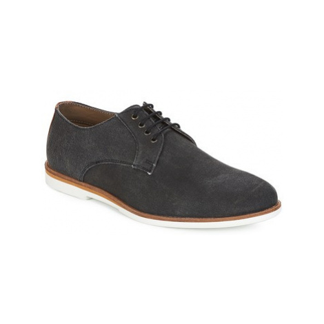 Frank Wright YOUNG men's Casual Shoes in Black