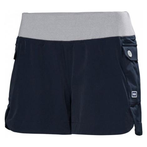 Helly Hansen VETTA SHORTS grey - Women's shorts