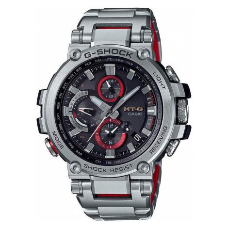 G-Shock Watch MT-G Bluetooth Smart Casio