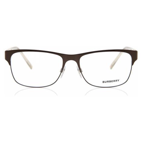 Burberry Eyeglasses BE1289 Check 1212