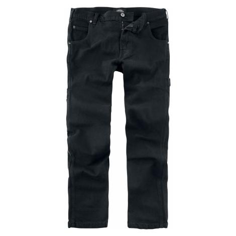 Dickies - Hillsdale Carpenter Pant - Jeans - black