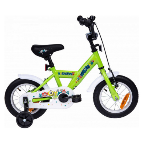 "Arcore JOYSTER 12 green - Kids' 12"" bicycle"