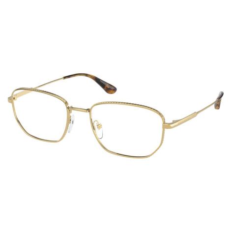 Prada Eyeglasses PR 52WV ZVN1O1