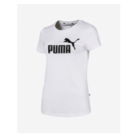 Puma Essentials T-shirt White