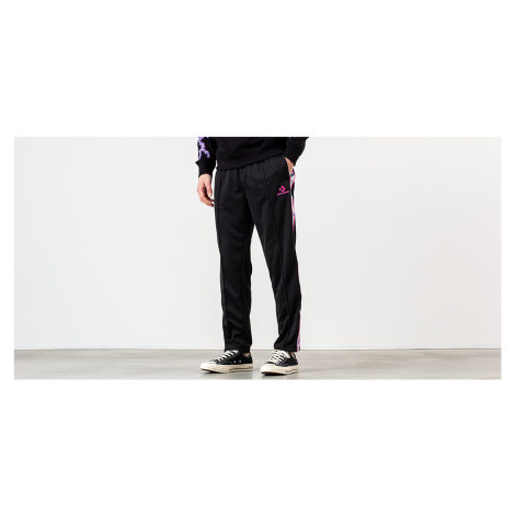 Converse Metallic Tape Star Chevron Track Pant Black