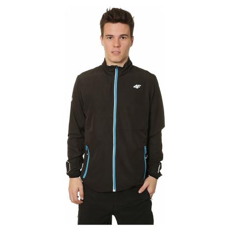 jacket 4F T4L16-KUMTR002 - Black