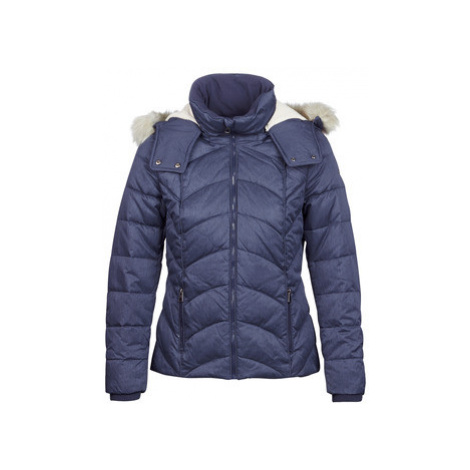 Esprit VUTTER women's Jacket in Blue